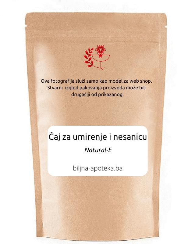 Čaj za umirenje i nesanicu