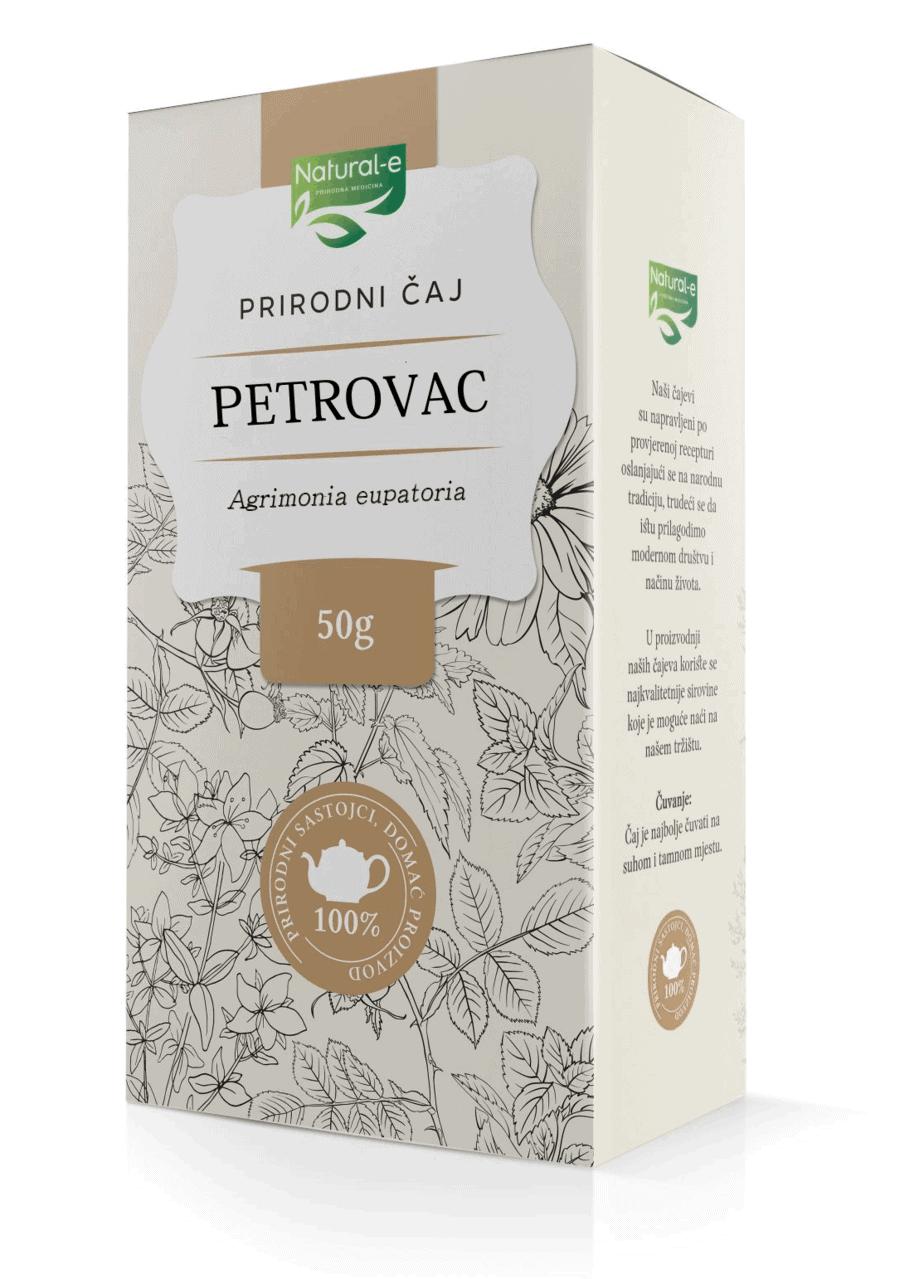 Petrovac čaj