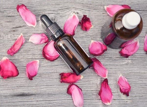 Eterično ulje ruže