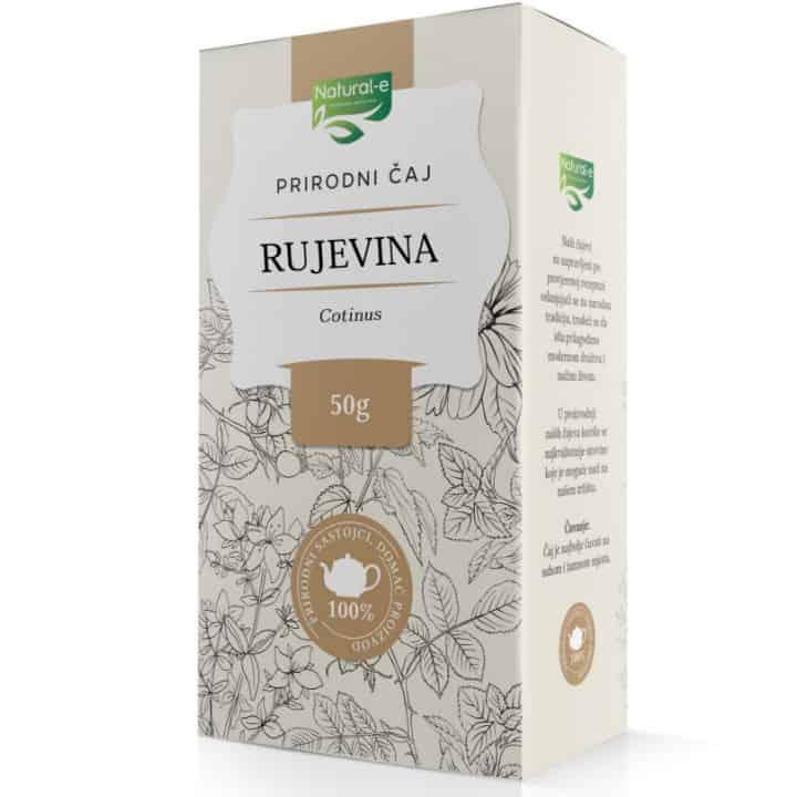 Čaj iz Sarajevskih ruševin