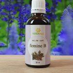 Herbamed femine B kapi