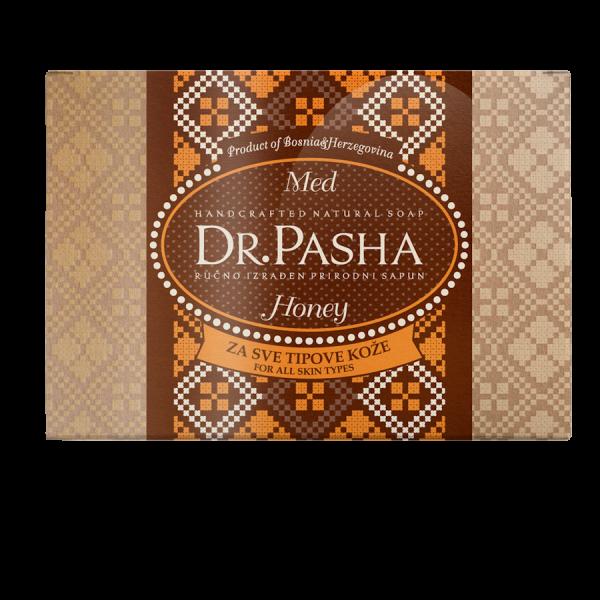 Sapun sa medom dr Pasha