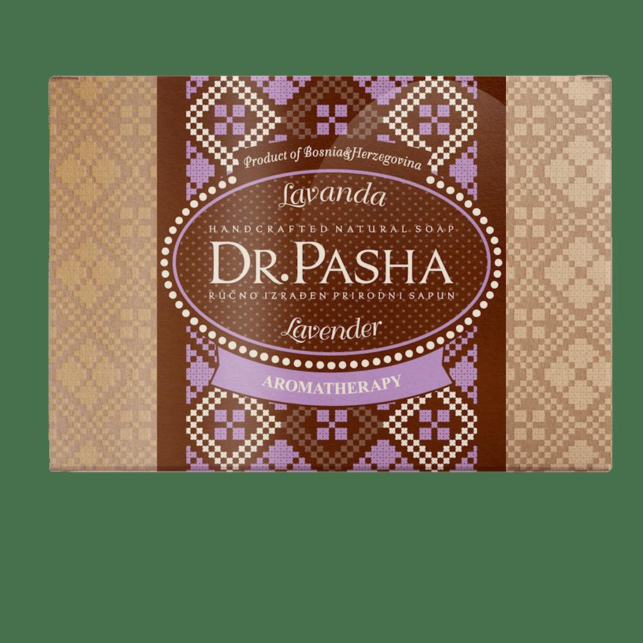 Doktor Pasha sapuni - Lavanda