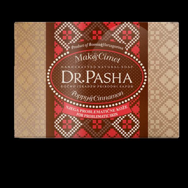 Doktor Pasha sapun mak i cimet
