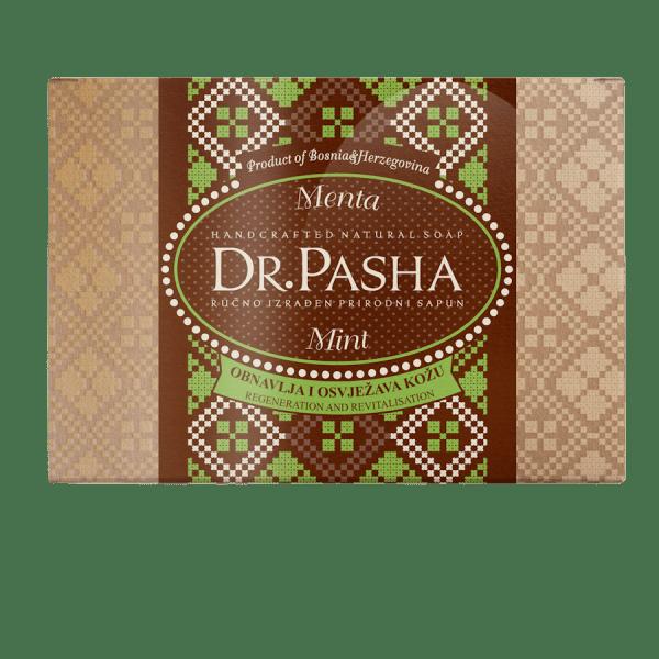 Sapun sa mentom doktor Pasha