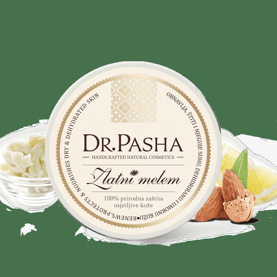 Zlatni melem Dr Pasha