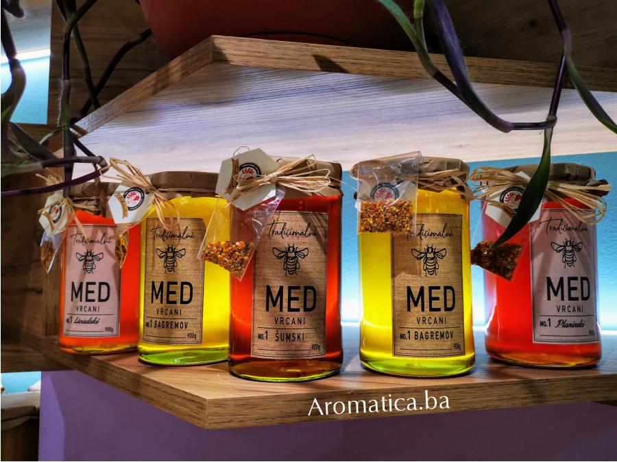 Aromatica medSarajevo